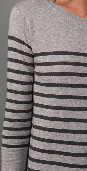 Rag & Bone/JEAN Knit Pocket Dress
