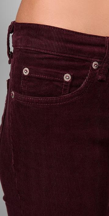 Rag & Bone/JEAN The Corduroy Skinny Pants