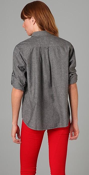Rag & Bone/JEAN The Hampton Shirt
