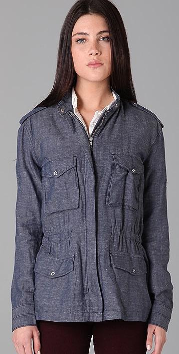 Rag & Bone/JEAN M-15 Jacket