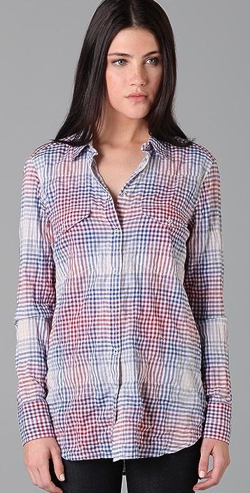 Rag & Bone/JEAN New Western Shirt