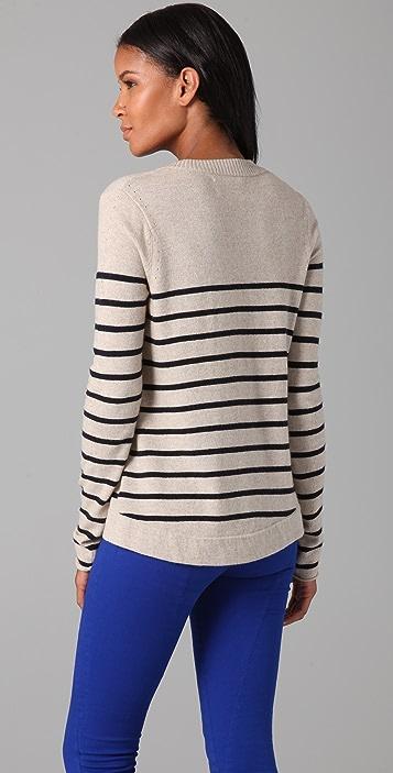 Rag & Bone/JEAN Fenland Swing Sweater