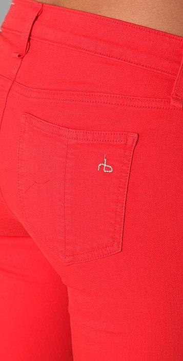 Rag & Bone/JEAN Elephant Bell Jeans