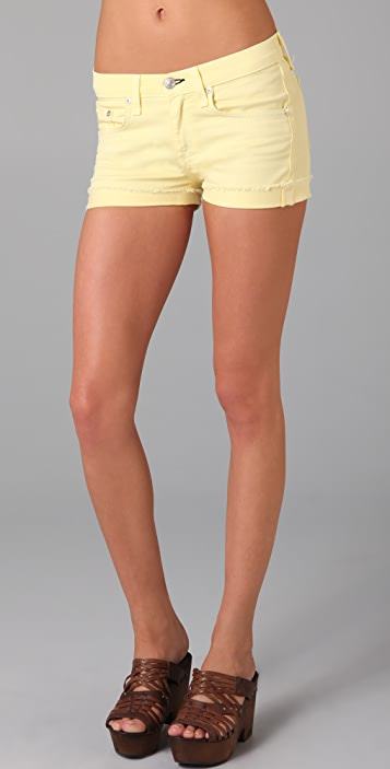 Rag & Bone/JEAN Emma Shorts