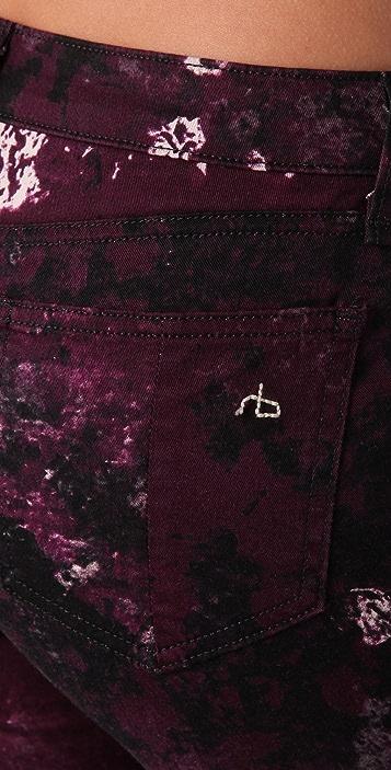 Rag & Bone/JEAN The Jean Legging