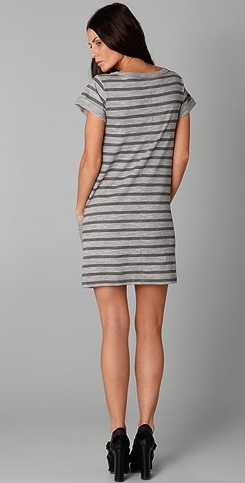 Rag & Bone/JEAN Patch Pocket Dress