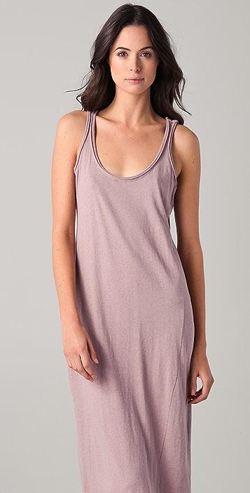 Rag & Bone/JEAN Wooster Maxi Dress