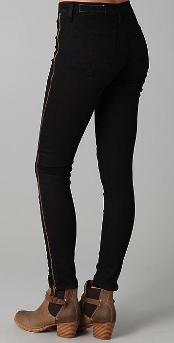Rag & Bone/JEAN The Scuba Jeans