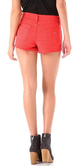 Rag & Bone/JEAN Mila Shorts