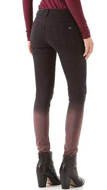 Rag & Bone/JEAN The Legging Jeans