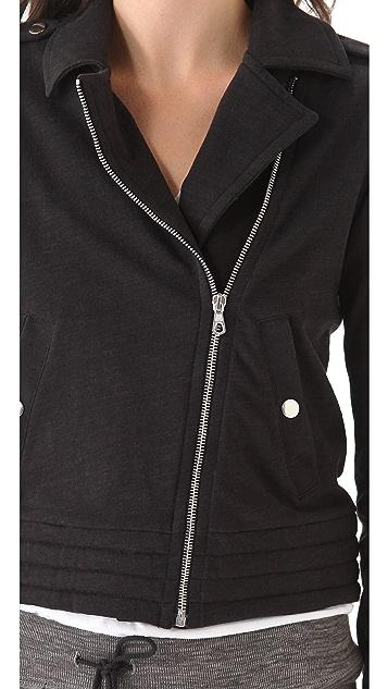 Rag & Bone/JEAN Terry Moto Jacket