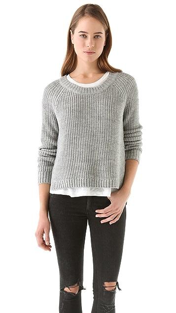 Rag & Bone/JEAN Lund Pullover Sweater