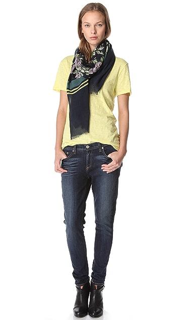 Rag & Bone/JEAN Jackson V Shirt
