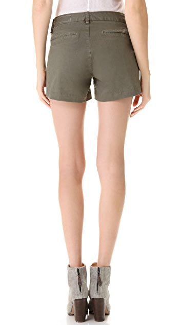 Rag & Bone/JEAN Ollie Shorts