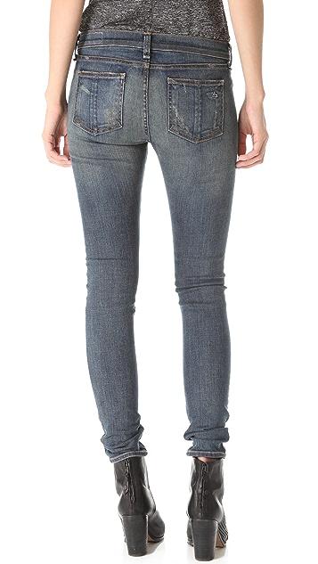 Rag & Bone/JEAN The Skinny Jeans