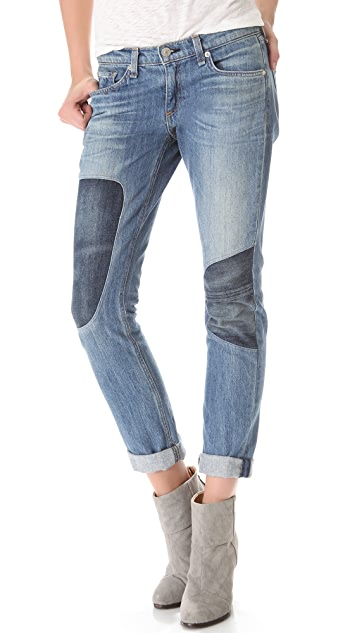 Rag & Bone/JEAN The Dre Boyfriend Jeans