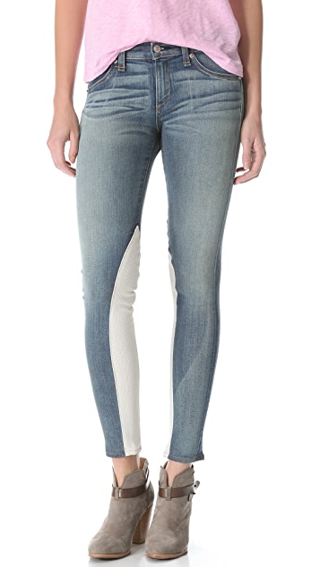 Rag & Bone/JEAN The Jodhpur Jeans