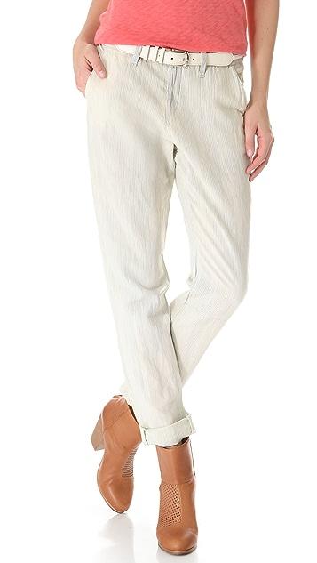 Rag & Bone/JEAN Portobello Pants