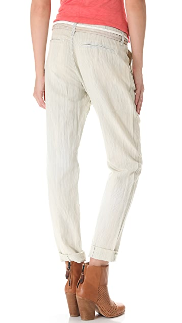 Rag & Bone/JEAN Portobello Pants