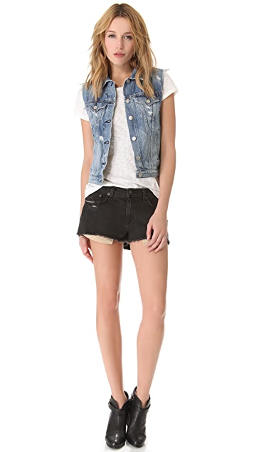 Rag & Bone/JEAN The Vest