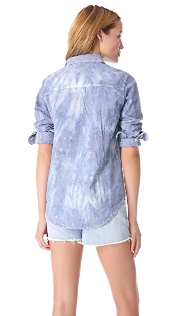 Rag & Bone/JEAN The Trail Shirt