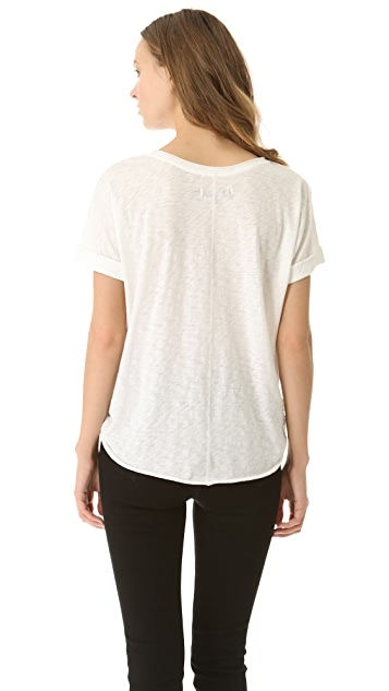 Rag & Bone/JEAN The Pocket V Tee