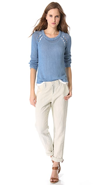 Rag & Bone/JEAN Bay Sweater