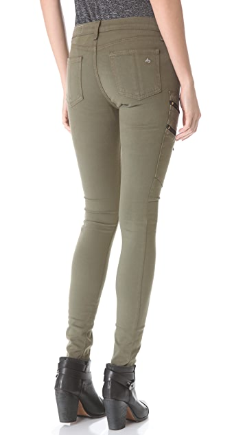 Rag & Bone/JEAN Lariat Pants