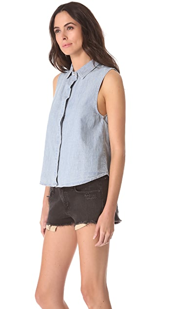 Rag & Bone/JEAN Tent Top