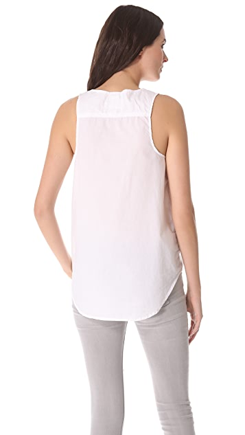 Rag & Bone/JEAN Trail Tank
