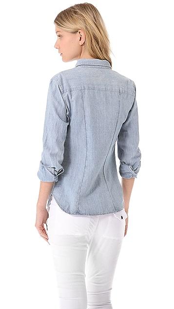 Rag & Bone/JEAN Classic Shirt
