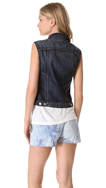 Rag & Bone/JEAN Burney Vest