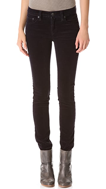 Rag & Bone/JEAN The Skinny Corduroy Pants