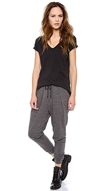 Rag & Bone/JEAN Pleated Pants