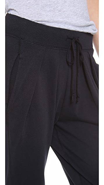 Rag & Bone/JEAN Pleated Pants