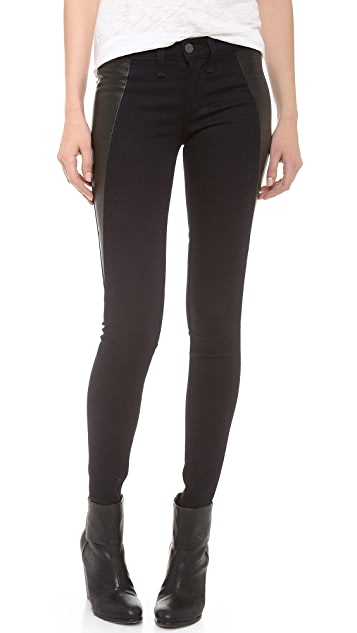 Rag & Bone/JEAN The Pop Legging Jeans