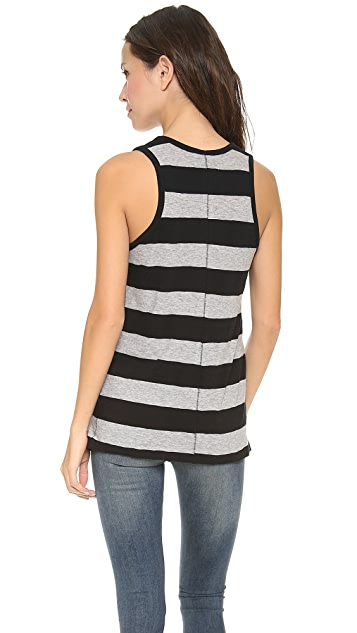 Rag & Bone/JEAN The Cast Tank