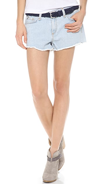 Rag & Bone/JEAN The Cut-Off Short