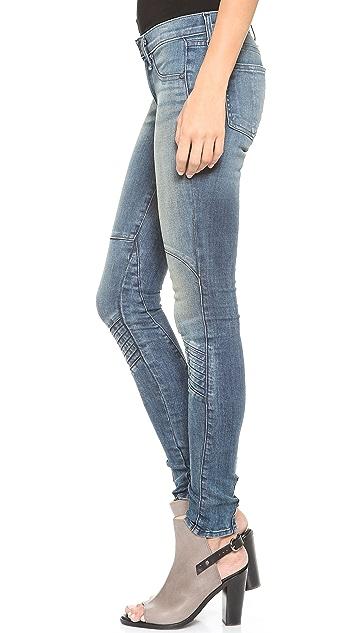 Rag & Bone/JEAN The Samurai Legging Jeans