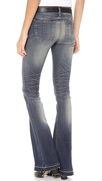 Rag & Bone/JEAN The Bell Jeans