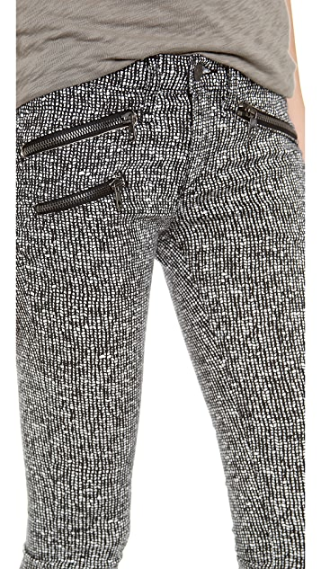 Rag & Bone/JEAN RBW 23 Zipper Pants