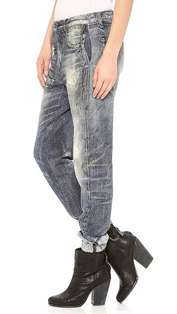 Rag & Bone/JEAN Pajama Jeans