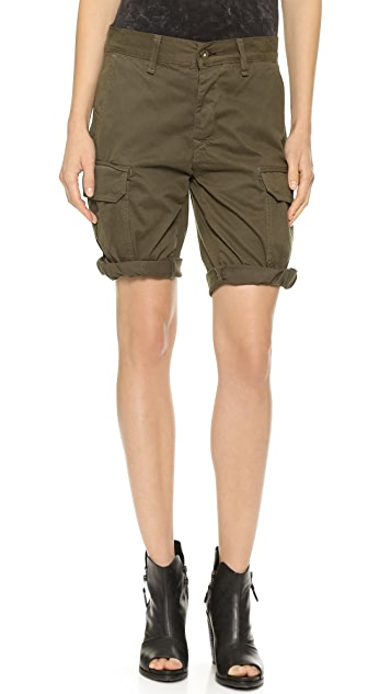 Rag & Bone/JEAN Radar Shorts