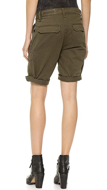 Rag & Bone/JEAN Radar Shorts