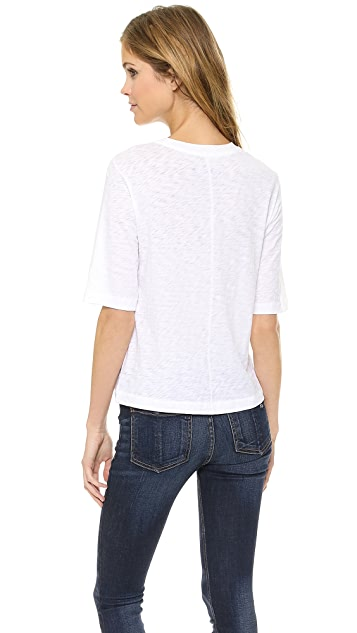 Rag & Bone/JEAN The Cary Tee