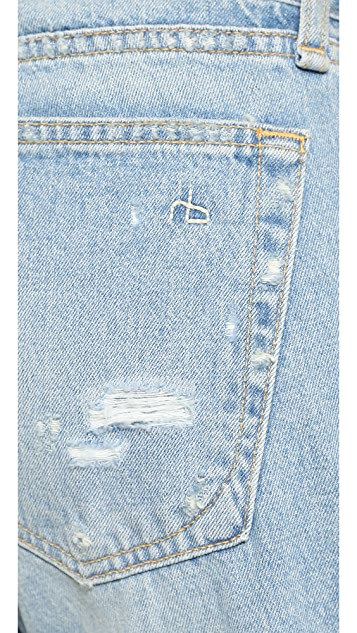Rag & Bone/JEAN The Vintage Boyfriend Jeans