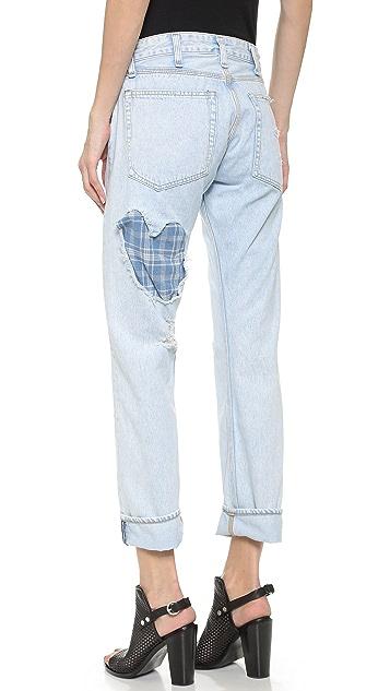 Rag & Bone/JEAN The Vintage Boyfriend Jeans