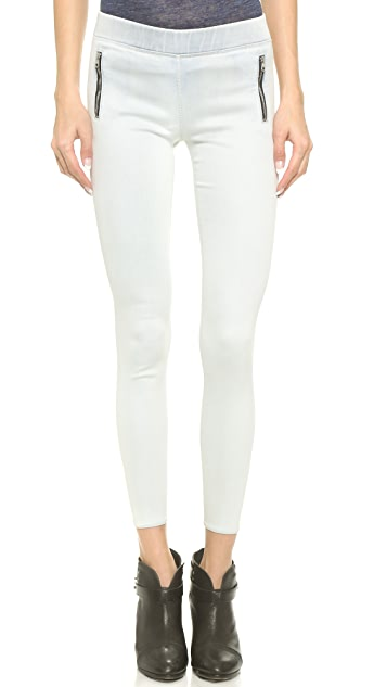 Rag & Bone/JEAN Liverpool Leggings