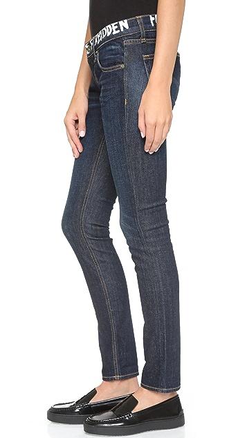 Rag & Bone/JEAN The Tomboy Jeans