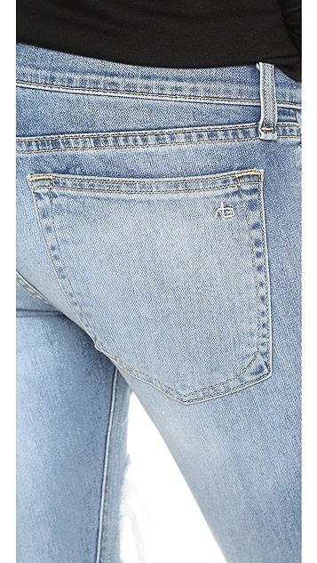 Rag & Bone/JEAN The Dre Slim Boyfriend Jeans